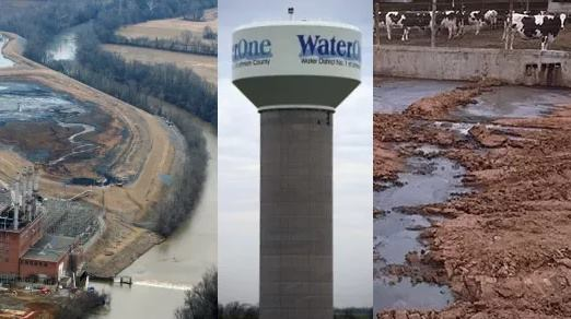 Protecting Water In Kansas, Panel Discussion