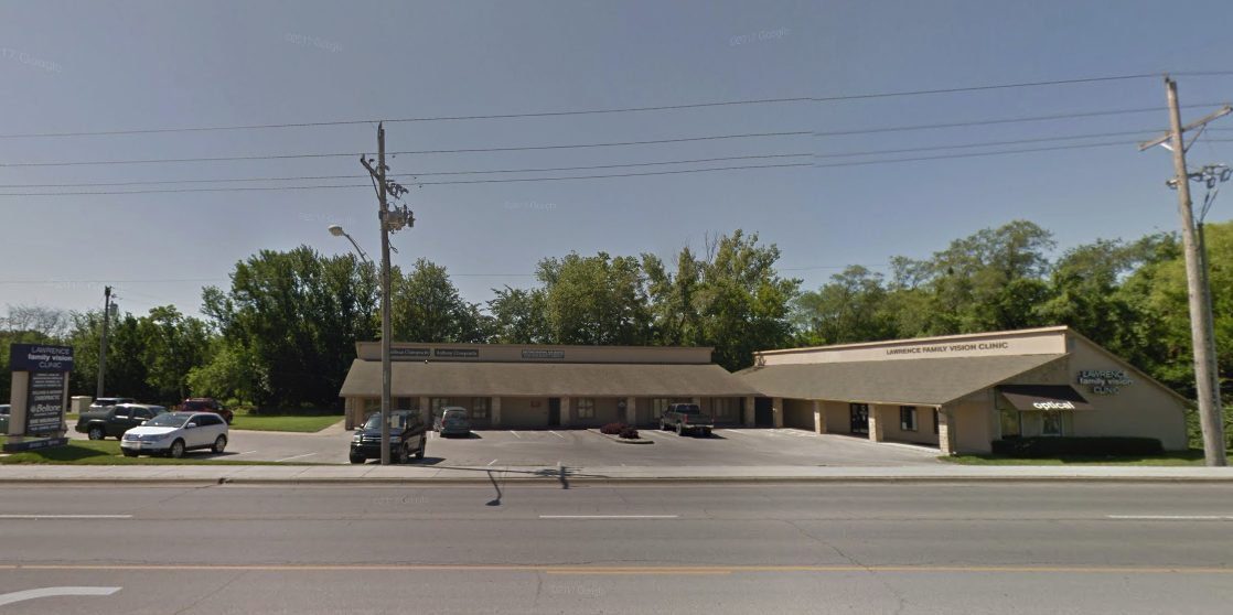 Abby Hansen Leases Office Space in Lawrence
