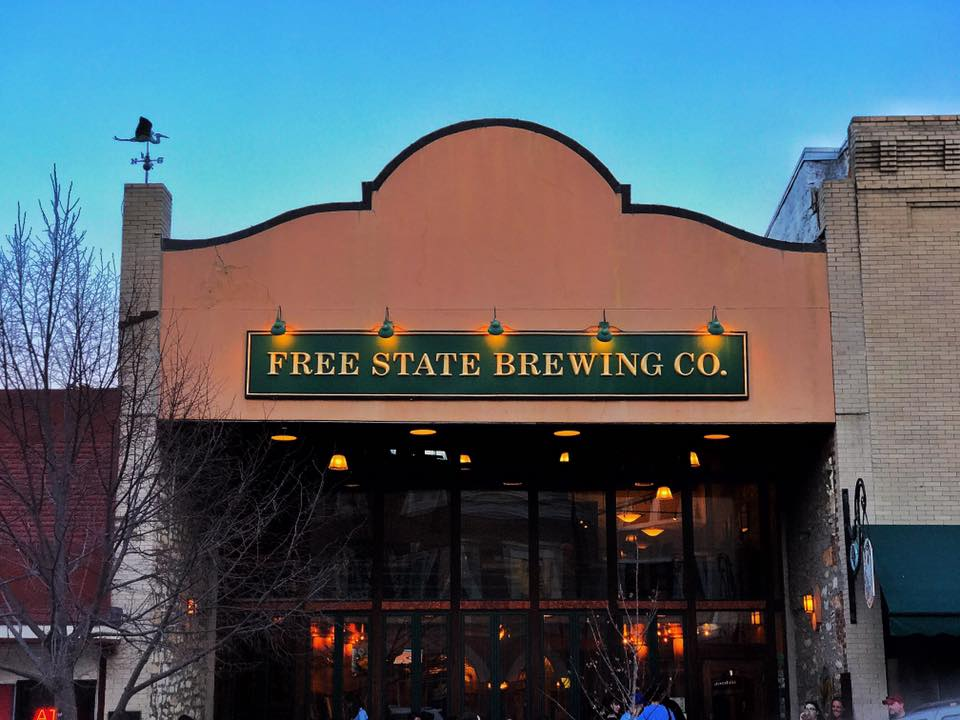 Free State Brewery turns 29