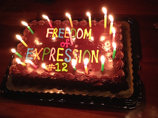 Freedom of Expression Retreat: For those Affected by Suicide